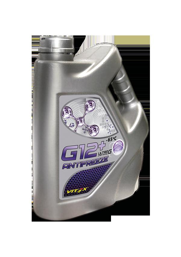 Антифриз Vitex G 12+ Ultra G