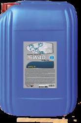 Минеральное моторное масло М-6з/14ДМ