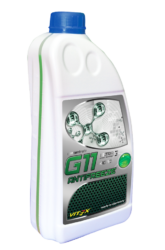 Антифриз — концентрат Vitex G 11 Ultra G