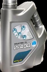 Индустриальное минеральное масло Vitex И-40А