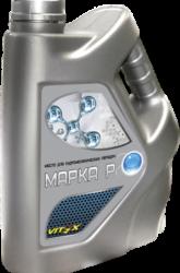 Масла для гидромеханических передач Vitex Марка «Р»