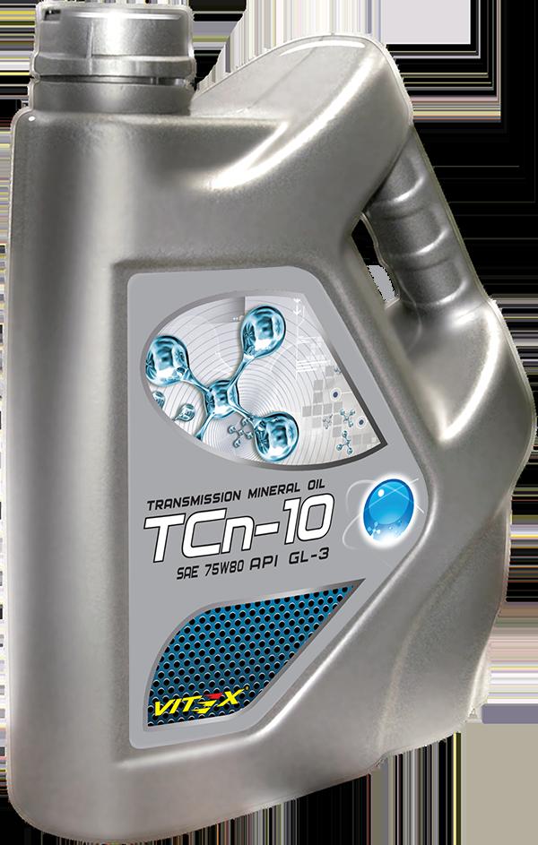 Трансмиссионное масло 75W80