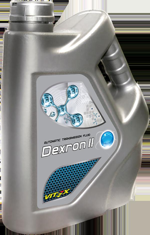 Масло Vitex Dexron II