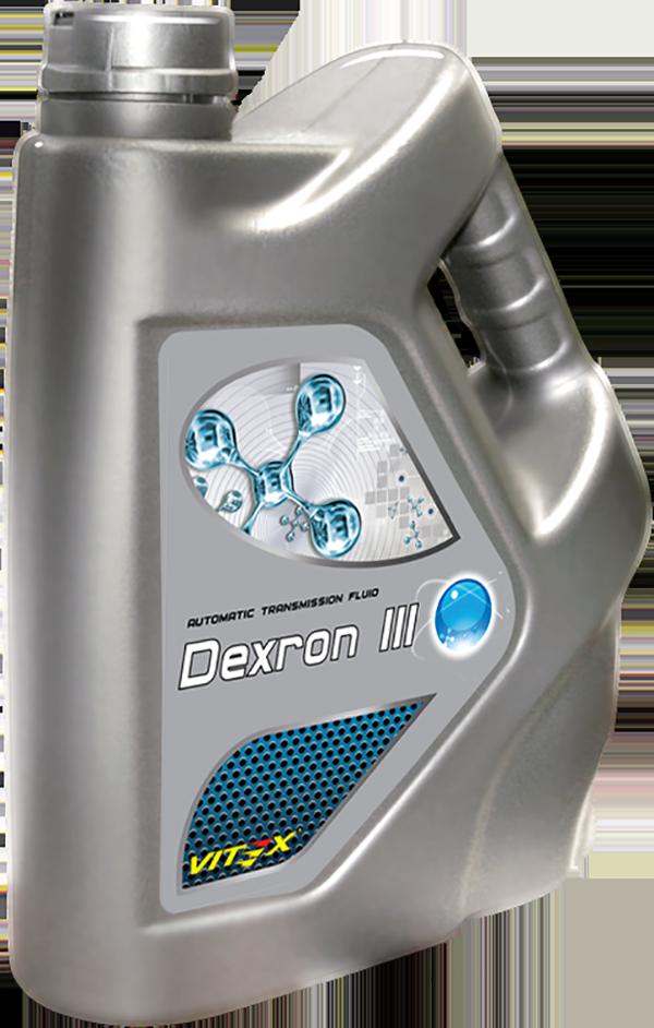 Масло Vitex Dexron III