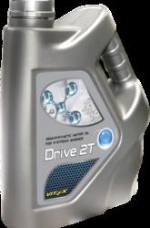Моторное масло для двухтактных двигателей Vitex Drive 2T