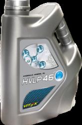 Гидравлическое минеральное масло Vitex HVLP 46