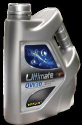 Vitex Ultimate 0W-30
