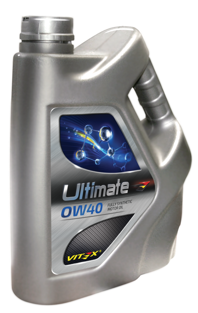 Vitex Ultimate 0W-40