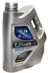 Vitex Ultimate 5W-30